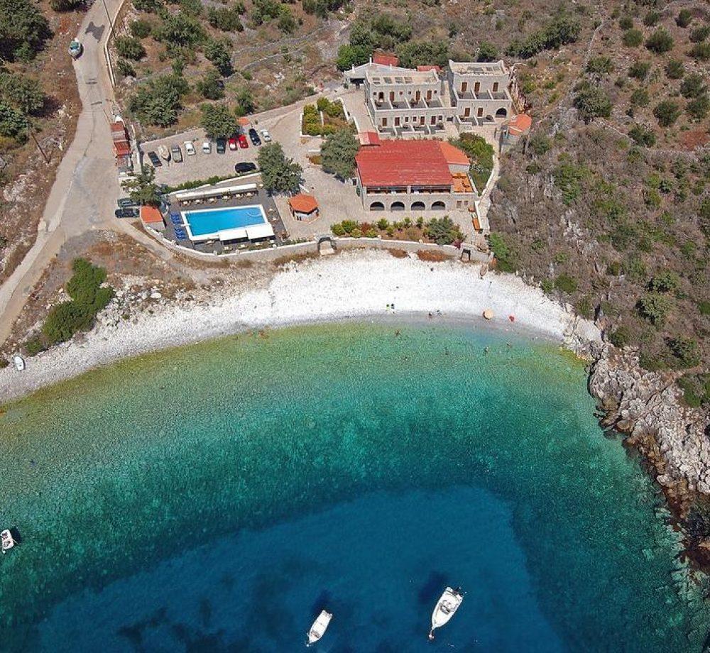 Lalloudes Beach Resort