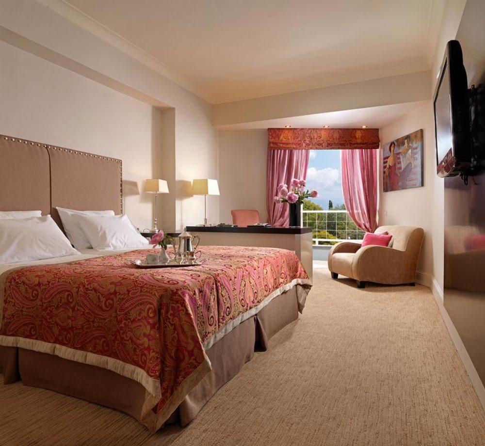 Porto rio Hotel